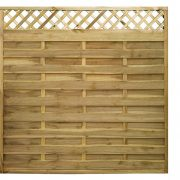 Photo of San Remo Flat Top With Trellis