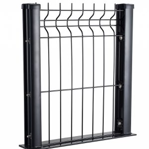 A photo of a Betafence Nylofor 3M