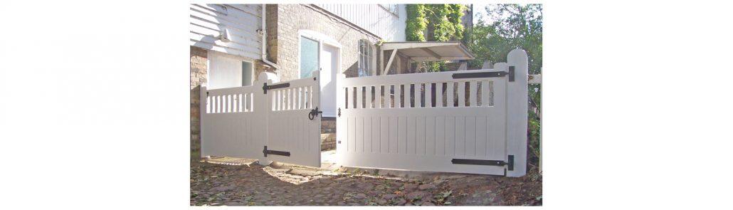 Photo of a Aldeburgh Gate