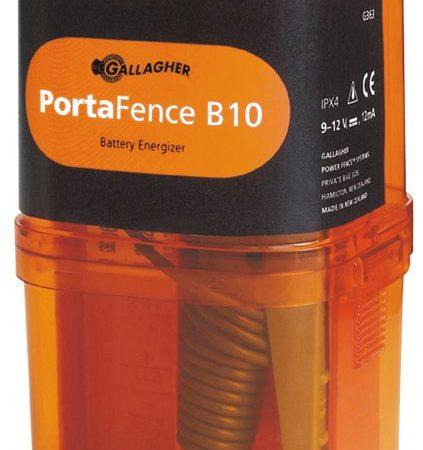 B10 ENERGIZER