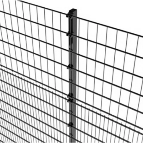 Ball Court Fencing