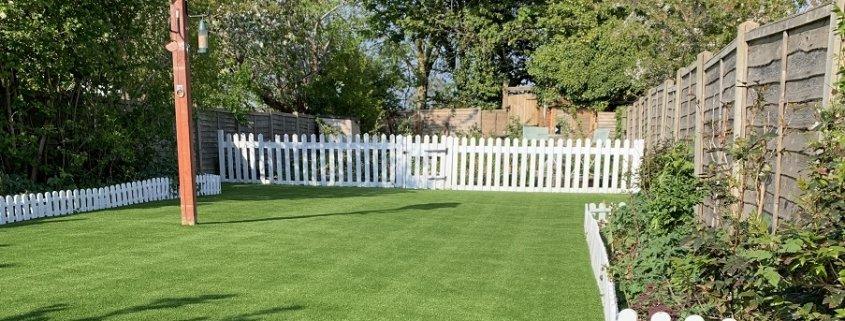 Blakeney Artificial Grass - GrassMate