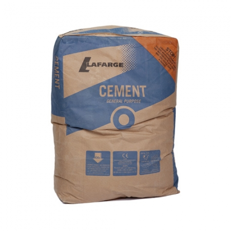 Photo of Cement