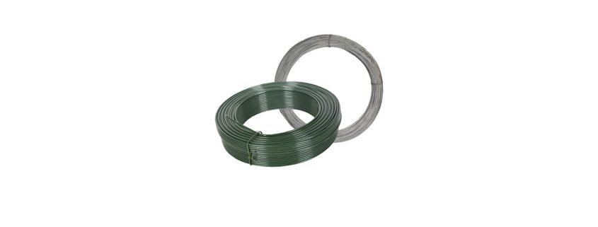 Photo of Chain Link Wire