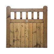 Photo of a Design Gate B