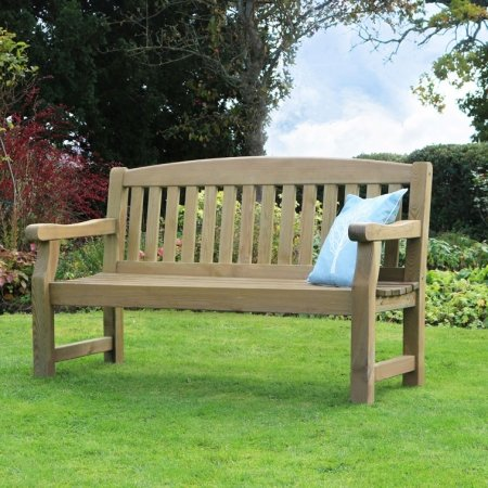 Enjoyable Wooden Garden Furniture Benches Tables Seating Knight Lamtechconsult Wood Chair Design Ideas Lamtechconsultcom