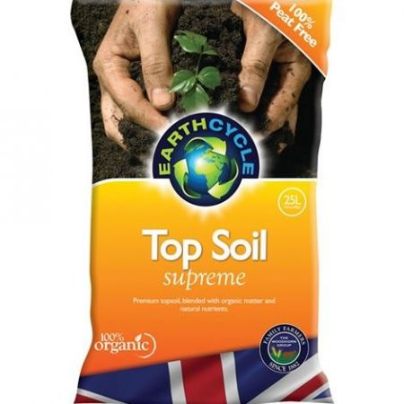Earth Cycle Topsoil Supreme