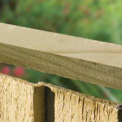 Closeboard Materials