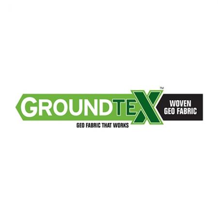 photo of GroundTex Woven Geo Fabric