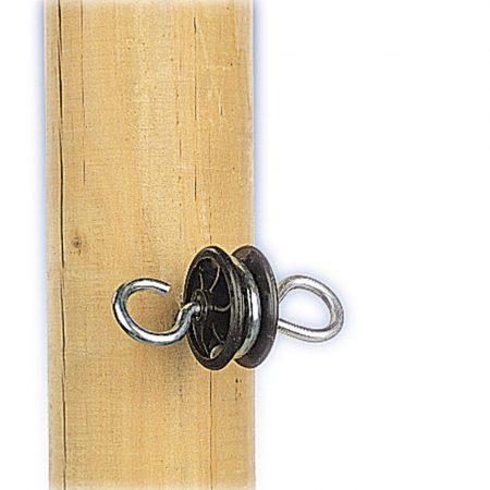 Gate Handle Anchor 2-Way Screw