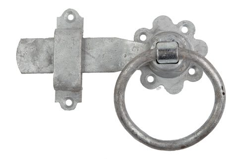 Photo of a Ring Latch