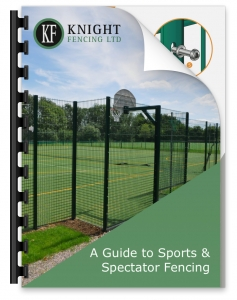 Guide to Sports and Spectator Fencing