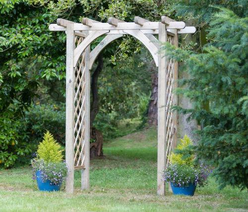 photo of Horizon Arch