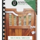 How to install timber gates