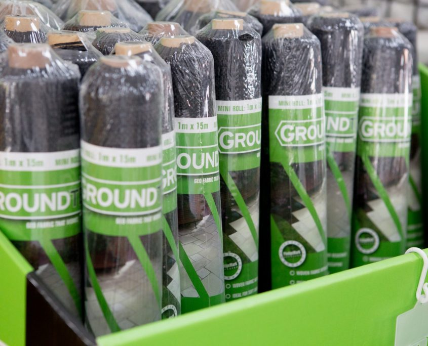 GroundTex stock in store now