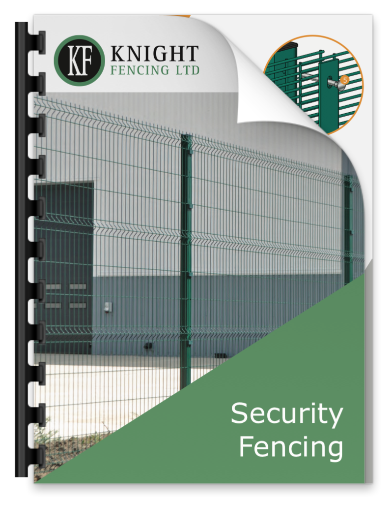 Security Fencing Guide