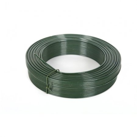 Photo of PVC Coated Line Wire