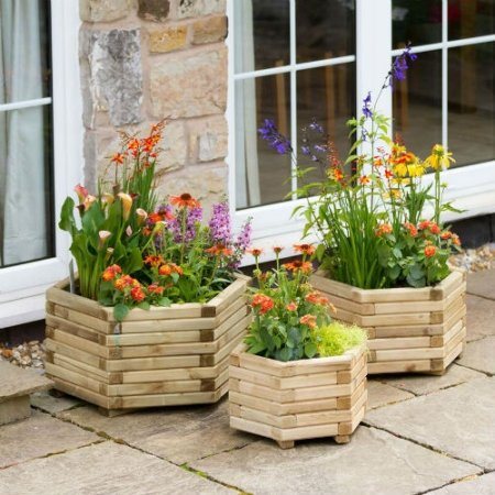 photo of Marford Planter Set of 3