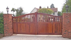 Photo of Newmarket Gates
