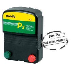 Photo of P3 Multi-Voltage Energizer
