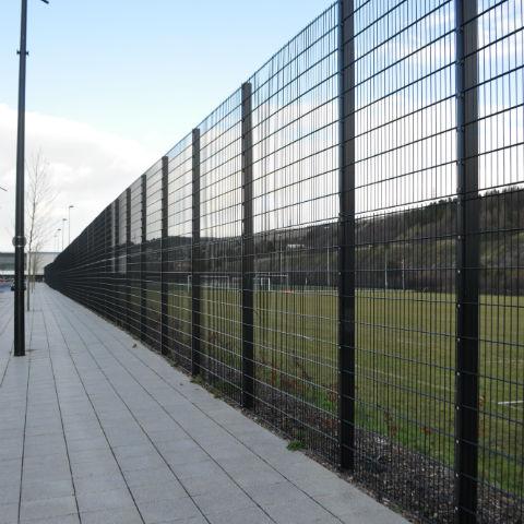 Protek 868 Clamp fence