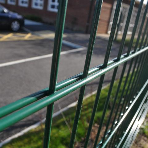 Protek 868 Clip fence