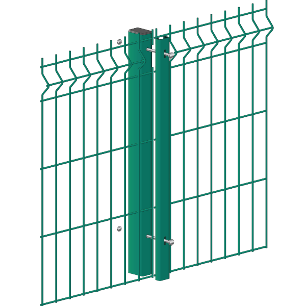 Protek Security Fencing