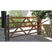 Photo of Rushbrooke field Gate