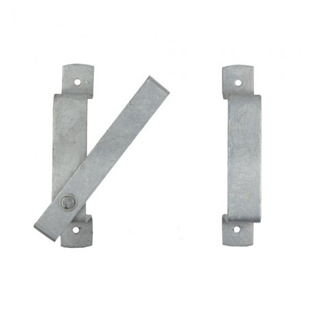 A photo of a Slip Rail Bracket