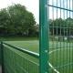 spectator fencing