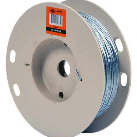 Stranded Wire 2.0mm - 3KG - 200m