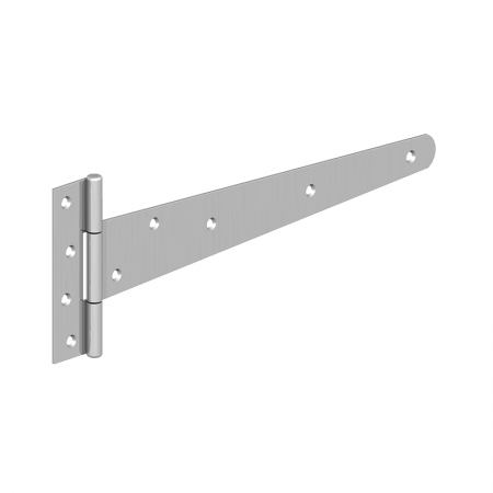Photo of a TEE Hinge