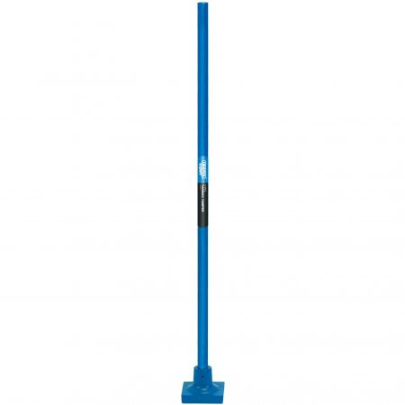Tarmac Tamper with Steel Shaft