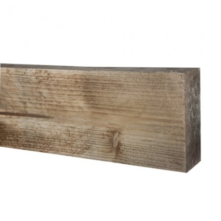 Photo of Timber Wall Plate