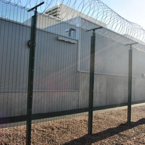 Zenith 358 Fence
