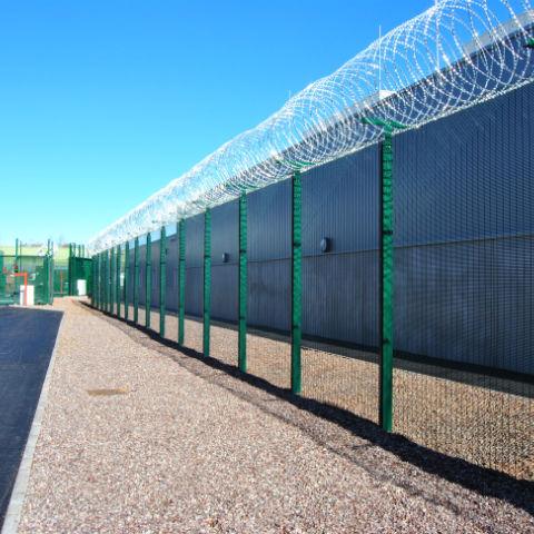 Zenith 358 Fencing