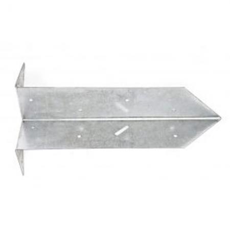 A photo of a arris rail bracket