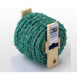 mild steel barbed wire for agricultural fencing