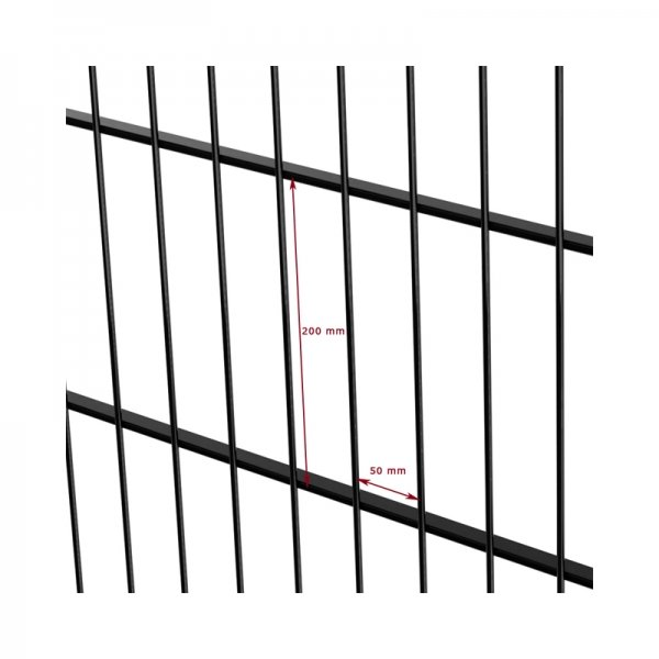 A photo of a Betafence Nylofor F