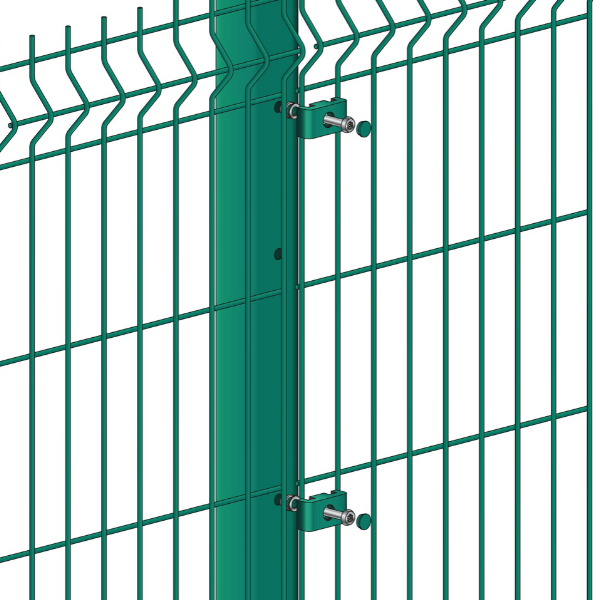 protek 1000 commercial fencing