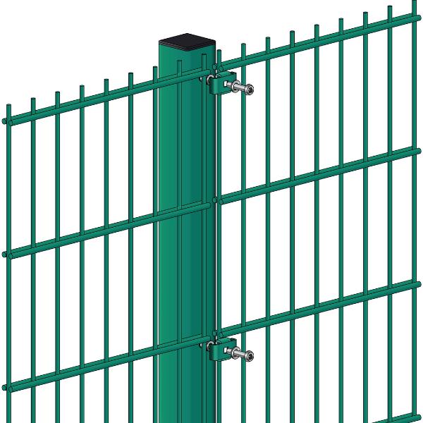protek 868 clip fencing