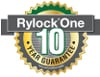 An illustration of a Rylock One Logo