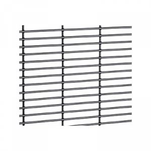 Photo of SECURIFOR 358 Welded mesh 358 anti climb security fence panel