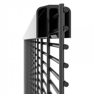 A photo of a Securifor 2D Fence